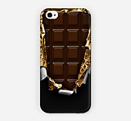 The Door of the Unique Pattern PC phone Case Back Cover for iPhone 6 Plus Case