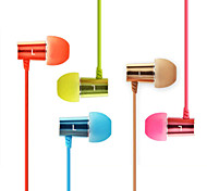 I Control (ICON) H1 In-Ear Headphones Iphone5 Was Left / 5 s/Ipone6 Headset With A Microphone