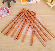 Chinese Classical Children Wood Pencil