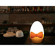 New Golden Eggs Light Control Sensor LED Night Light Wide Voltage 110-220V Plug Nightlights