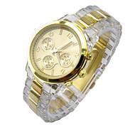 Ladies Mens Unisex Watches Quartz Stainless Steel Analog Silver Wrist Watch New *SALE*