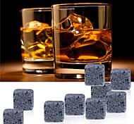 Accessoires pour Bar & Vin Marbre/Granite,2 x 2 x 2 (0.78'' x 0.78'' x 0.78'') Du vin Accessoires
