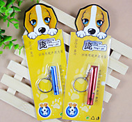 Hardcover Ultrasonic Dog Whistle Larget For Dogs