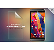 NILLKIN Anti-Glare Screen Protector Film Guard for HTC One E9+(E9 plus)