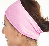 Multifunction Pregnant Women Cotton Haircare(Random Color)