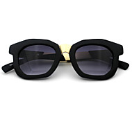 100% UV Rectangle Sunglasses