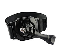 Accessories For GoPro,Screw Straps Mount/HolderFor-Action Camera,Gopro Hero1 Gopro Hero 2 Gopro Hero 3 Gopro Hero 3+ Gopro Hero 4 Gopro