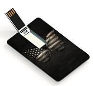 64GB Follow Your Bliss Design Pattern Card USB Flash Drive