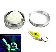 Luminous Plasticine Taste Decompression Toys