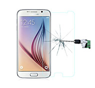 Ultra-thin Tempered Glass Screen Protector for Samsung Galaxy S6