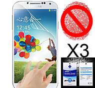 matte Displayschutzfolie für Samsung Galaxy mini s5 (3 Stück)