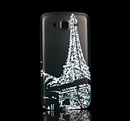 toren patroon deksel fo Samsung Galaxy Grand 2 g7106 case