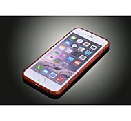 struttura in metallo ultra sottile per iPhone 6 più