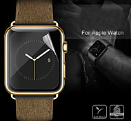 Iwatch-02B  Screen  Protection 0.1mm HD Hd Protective Film for Apple Iwatch 38MM