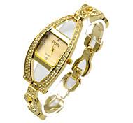 donne di vendita caldo del rhinestone di modo diamante guardare signora di alta qualità orologi da polso di lusso relojes casuale