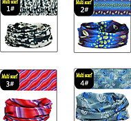 Variety Scarf Outdoor Riding Equipment (33)