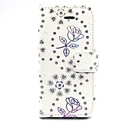 Peacock Sparkle Leather Case For iPhone 5 ,Luxury Wallet Case For iPhone 5S (Assorted Colors)