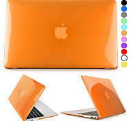 "Hat-Prince Crystal Hard Protective PC Full Body Case for MacBook Air 13.3"" (Assorted Colors)"
