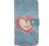 LG G3 PU Leather / TPU Full Body Cases / Cases with Stand Special Design case cover