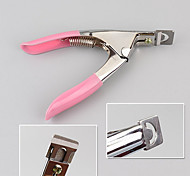 Nail Scissors for False Nail Tips Acrylic Nail Art