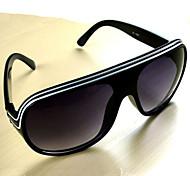 lunettes de soleil surdimensionnées anti-réfléchissants