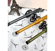 Cannons Style Gel Pen(Random Color)