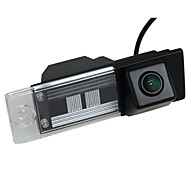 Glass Lens 170° Car Reversing Backup Camera for Hyundai ix35 2013 6V/12V/24V Wide Input Waterproof