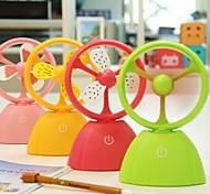 USB Fruit Style Fan(Random Color)