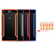NILLKIN Armor Frame Ultra Thin and Light Perfect Protection for HUAWEI P8(Assorted Colors)