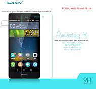 protetor de tela nillkin incrível h nanômetros anti-explosão de vidro para Huawei p8 Lite