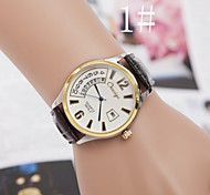 Women's Watches Fashion Dynamic Waterpro of  Belt  Watch