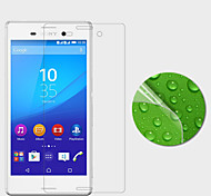 High-Definition-Display-Schutz flim für Sony Xperia m4 aqua