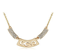 Fashion clavicle necklace short chain