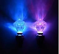 Radlichter , LED Lampe Glühbirnen / Radlichter - 1 Modus 400 Lumen Farben ändern Batterie Radsport/Fahhrad Weiß Fahhrad NO