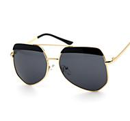100% des lunettes de soleil d'aviateur UV400 pour enfants