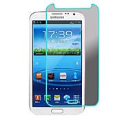 protector de pantalla de vidrio templado para Samsung Nota 2 7100
