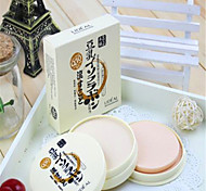 LIDEAL® Double Whitening Powder Concealer oy Milk Powder*1pc