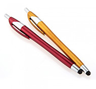 Kinston® 2 X 2in1 Capacitive Touch Screen Stylus Ballpoint Pen with Ball Pen for iPhone/iPod/iPad/Samsung and other
