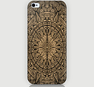 Restoring Ancient Ways Pattern Case Back Cover for Phone4/4S Case