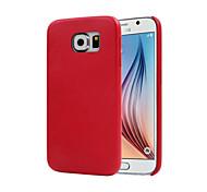 TPU solide étui pour Samsung Galaxy S6