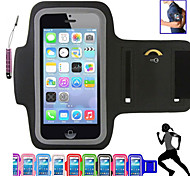 universelle brassard de sport cas écran tactile pour iPhone (couleurs assorties)