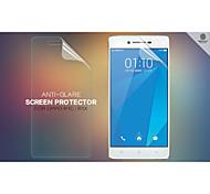 NILLKIN Anti-Glare Screen Protector Film Guard for OPPO R1C R1X