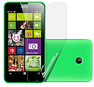 Black Pomelo® High-definition Membrane for NOKIA Lumia 630