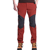 KORAMAN Outdoor Men's Spring/Summer/Autumn Hiking Bottoms/Pants Breathable/Quick Dry/Anatomic Design/Dust Proof/Wearable