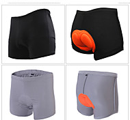 Super Breathable Silicone Cushion Riding Shorts