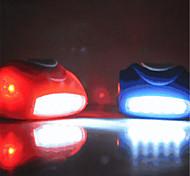 Ochsenfrosch-Warnleuchte LED-Fahrrad-Scheinwerfer-Rücklicht Radfahren Frosch Lichter