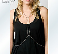 Lureme®Fashion Sexy Body Chain