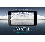 NILLKIN Crystal Clear Anti-Fingerprint Screen Protector Film for Lumia 640XL