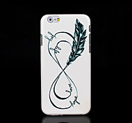 Infiniti Pattern Cover for iPhone 6 Case
