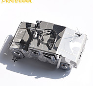 Hummer 3D Car Stereo Jigsaw Puzzle Toy Assembling Metal Model Children Adult Puzzle